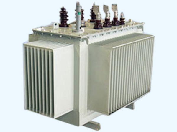 S9-油浸式变压器